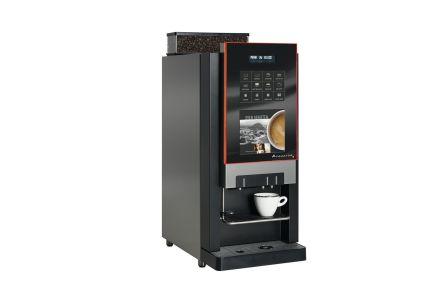 MEXICO COFFEE FIRST 1 MOLEN MATZWART/ZWART