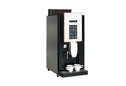 SALVADOR COFFEE FIRST ZWART/WIT 1 MOLEN