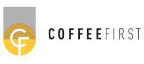 Coffee First logo